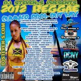 Dj Steven-S Reggae Summer Cool Out Mix 2012