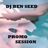 dj ben seed-promo session 29.07.2015 -new deep house techno-vinyl full set