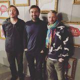 Flammable Beats Radio #59 Special - BAZA 14 (dj Vinilkin & dj Chagin)
