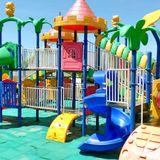 Playground (Dubstep & Trap Mix)