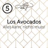5 JAHRE LENZ Podcast #059 - Los Avocados