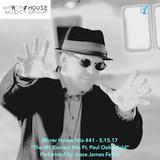Jesse James Felice - The Mt. Everest Mix Ft. Paul Oakenfold (Mirror House Mix #41)