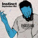 September 2015 D&B Mix