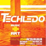Tech-Ledo Mix - DJ Daddy