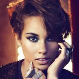 Dj Sandman -Alicia Keys Mix -95.7 The Beat