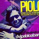 Piolo - Verano 20/1313 - Dj Set Gira Nacional