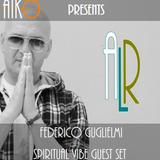 Aiko & Aegean Lounge present Federico Guglielmi Spiritual Vibe Guest Set