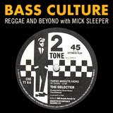 Bass Culture - April 9, 2018