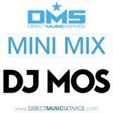 DMS MINI MIX WEEK #183 DJ MOS