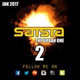 SATSTA - THE URBAN ONE TWO (JAN 2017)