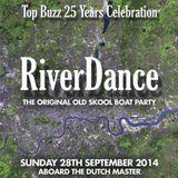 DJ Jedi Live @ Riverdance September 2014