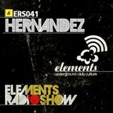 ERS041 - Hernandez