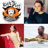Riot Diet with Rowena Lewis 02/03/2017