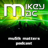 Mu5ik Matters January 2016