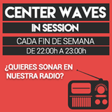 Center Waves In Session 8-11-2015 by James Romero