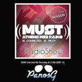 PanosG - Radioshow/Radio Must Athens #Classic House