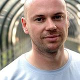 Guest mix with Dave Seaman (09.08.13)