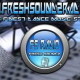 A recent 2 hr mix (minus the talking) from my Saturday afternoon show on  FreshSoundzRadio.Com