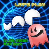Let's Play - Music Art People Demo