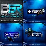 JJ's Boogie Bunker Monday Mix Show.  4th SEPTEMBER 2017