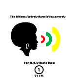 MAD Radio (17/8/17) with Zahra