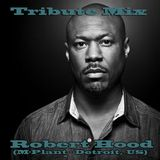 ROBERT HOOD - Tribute Mix by SPAG