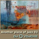 Another piece of jazz 02 by DJ Vojche