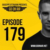 Giuseppe Ottaviani presents GO On Air episode 179