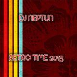 Dj. Neptun - Retro Time 2013