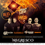 "2017.06.03. - NIGHTLIFE ""FIRE"" - Negresco, Gyömrő - Saturday"