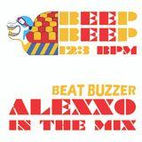 BEEP BEEP - ALEXXO IN THE MIX