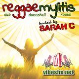 Reggaemylitis Radio Show, Vibes FM, 03 Jan 18