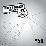 RootsInSession Mixshow No. 59 @ Radio Nula (27.12.2019)