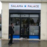 6/16 (1/11) #ImmigrantLandscapes - Salama Palace (Mohamed) - Southall by Sikh Talk & Hark1karan