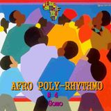 Afro Poly-Rhythmo #4 Gomo