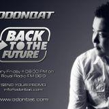 Odonbat pres. Back To The Future: Episode 167