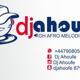 GH AFRO MELODIES MIX