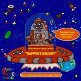 """Rapper's Delight"" An 80's Boom Box Classics Mix Tape"
