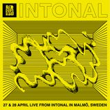 Alexis Rodríguez Cancino for RLR @ Intonal Festival Malmö 04-28-2018