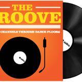 'old skool' vinyl grooves..