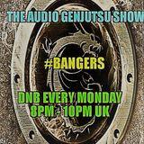AGC SHOW #BANGERS(6) MONDAYS 8-10PM  WWW.BNBLONDONRADIO.COM