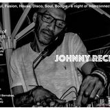 Johnny Reckless on Colourful [07-10-2019]