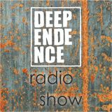 DEEPENDENCE Radio Show on radio UMR /// M@RTINO [XII Puntata]