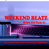 Weekend Beatz 18-04-'15