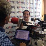 Informativo Forever: El Alcalde Jaime Nebot, en su enlace semanal, hace referencia a temas públicos