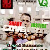 Qruel Summer Mix Series Vol. 6.0 - Shady Justice