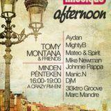 Mad Morello – Mistique Afternoon [Jun 01 2012] on Crazy.Fm 88,7