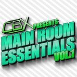 Main Room Essentials Volume 1