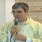 Homilia Pe. Alberto - Missa do Padroeiro São Rafael Arcanjo - 29/09/2017