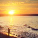 Alone by the Sea - DJ Steve Mak